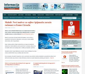 informacija.rs
